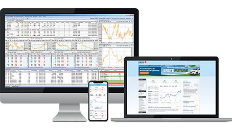 Internetes befektetési menedzsment rendszerek